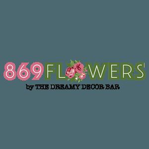 869Flowers